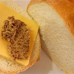 Italian Bread III