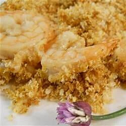 shrimp de jonghe i recipe