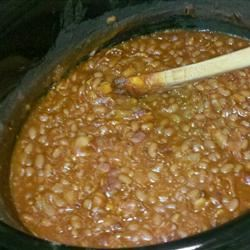 Down Home Baked Beans AEONFLUX729
