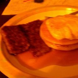 The Sarge's Goetta - German Breakfast Treat Kfrancis