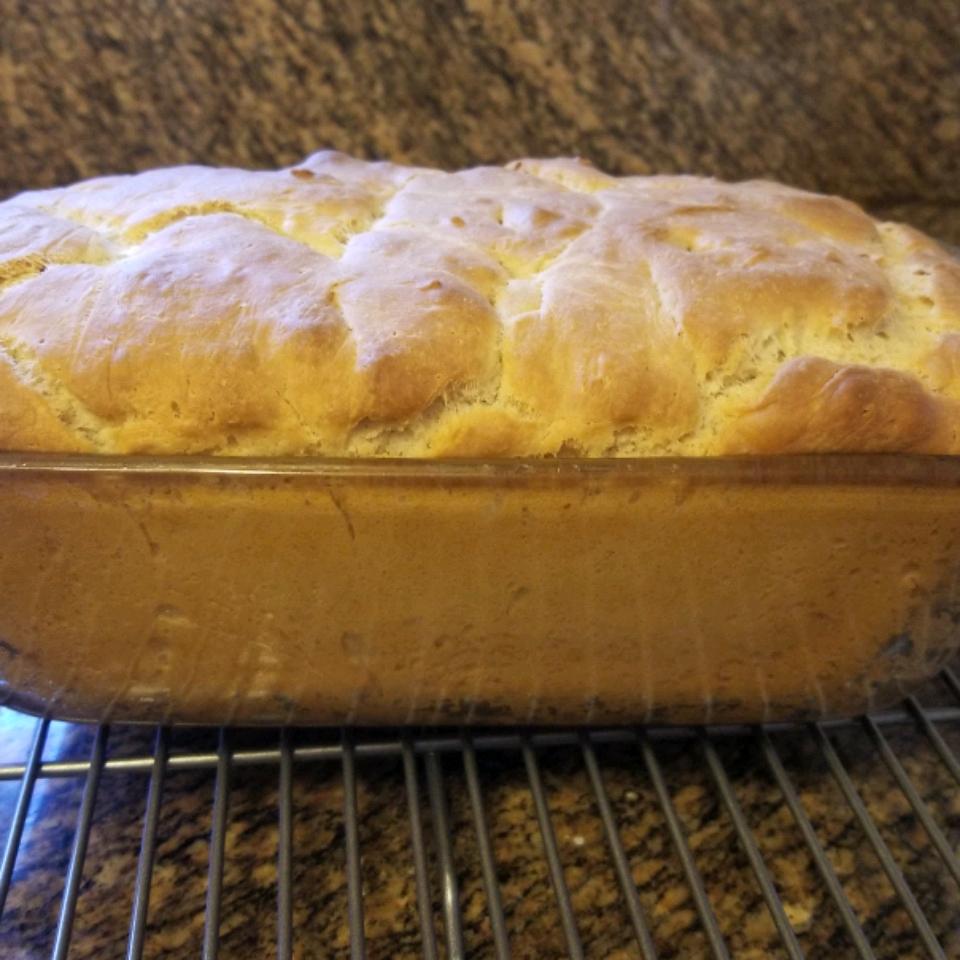 Batter White Bread Cynthia Smith Mosqueda