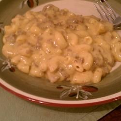 Cheating Cheeseburger Macaroni ~TxCin~ILove2Ck