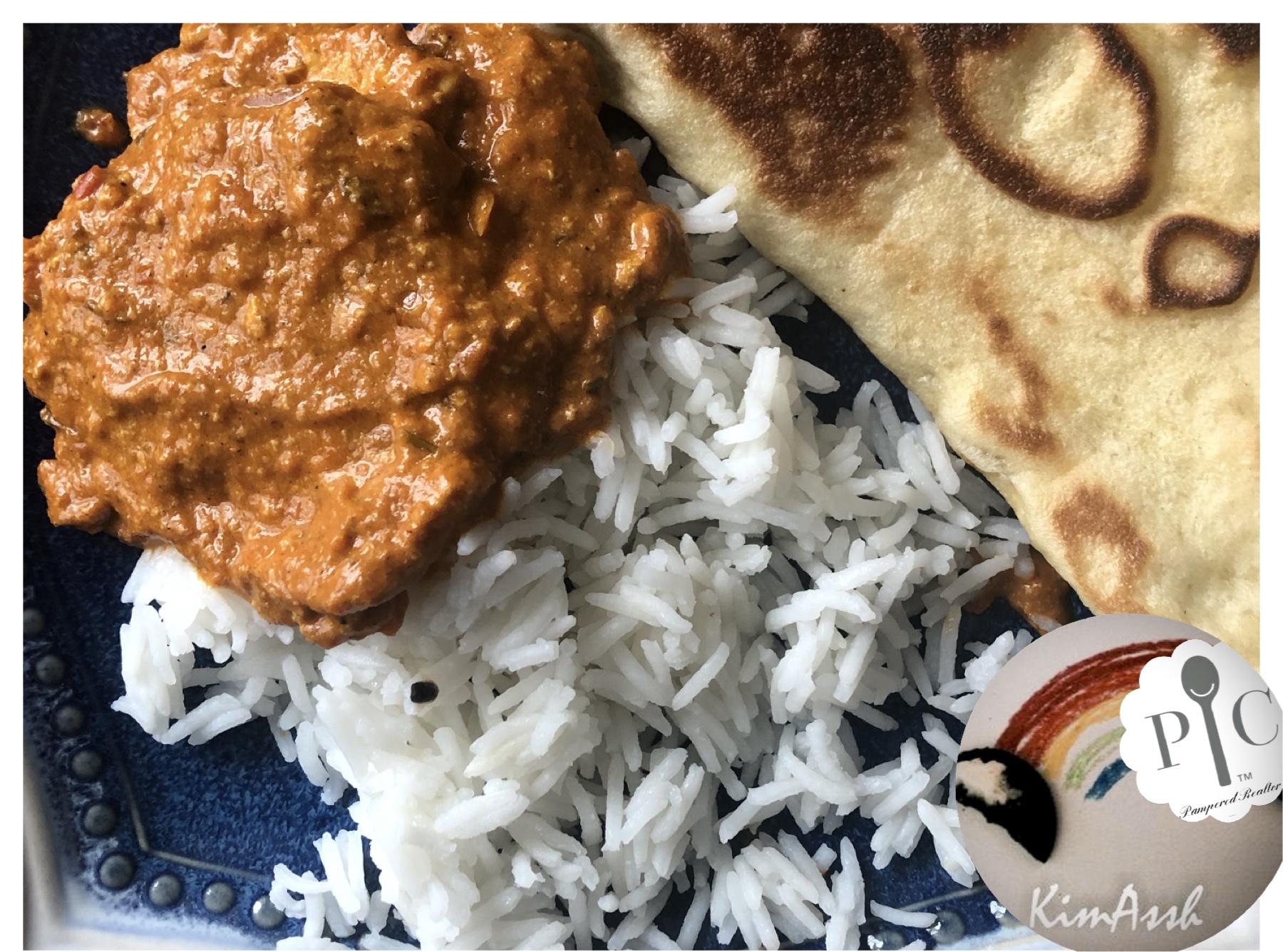 Easy Instant Pot® Chicken Tikka Masala Kim Assh