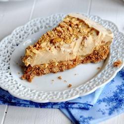 Peanut Butter Ice Cream Pie I PurePedigree