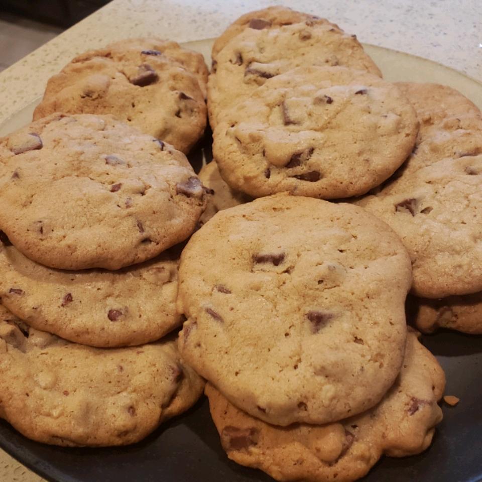 Doubletree Hotel's Cookies Stephanie Watts