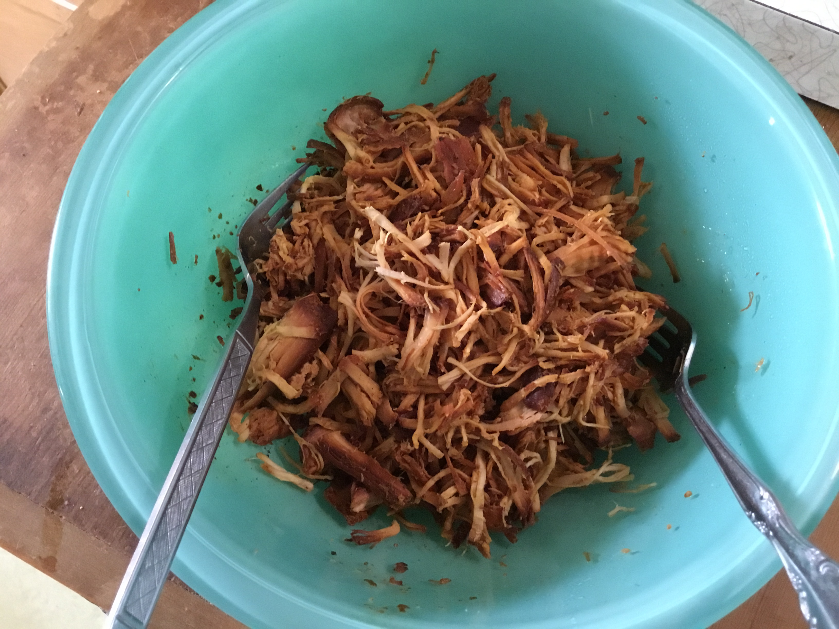 Slow Cooker Pulled Pork with Root Beer Donna Hamilton Horton