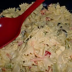 Chicago Macaroni Salad Ilikefrenchies