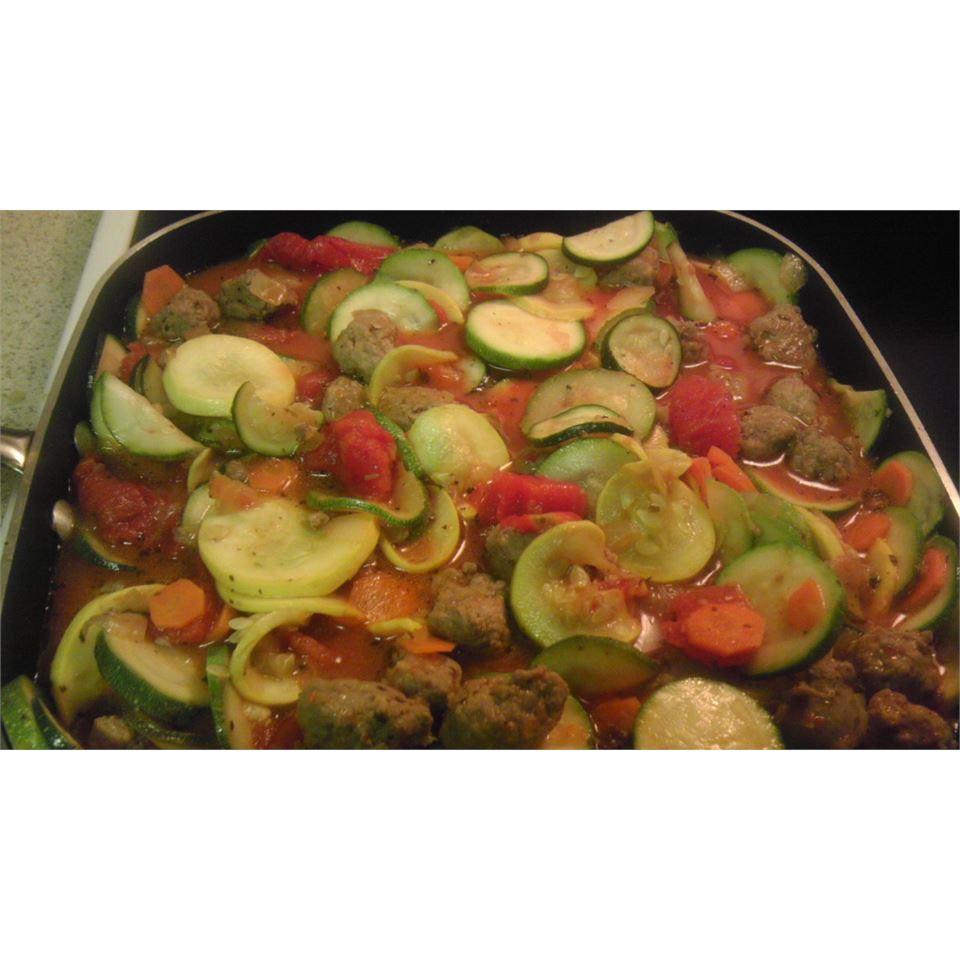 Aunt Rita's Italian Stew