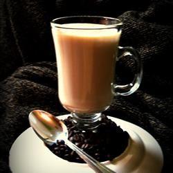 Simple Coffee Drink Caroline