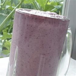Razzy Blue Smoothie Erimess