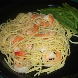 Garlicky Appetizer Shrimp Scampi courtbake87