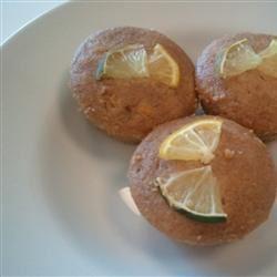 Lemon Yogurt Muffins SaucyLass