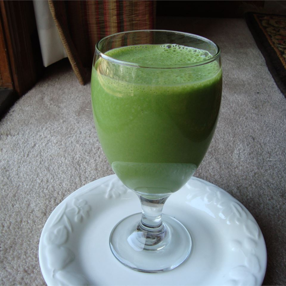 Green Smoothie WhitneyLW