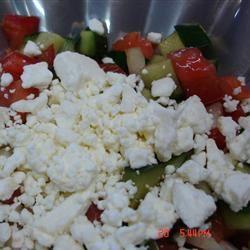 Shirazi Salad FarmingFabulously