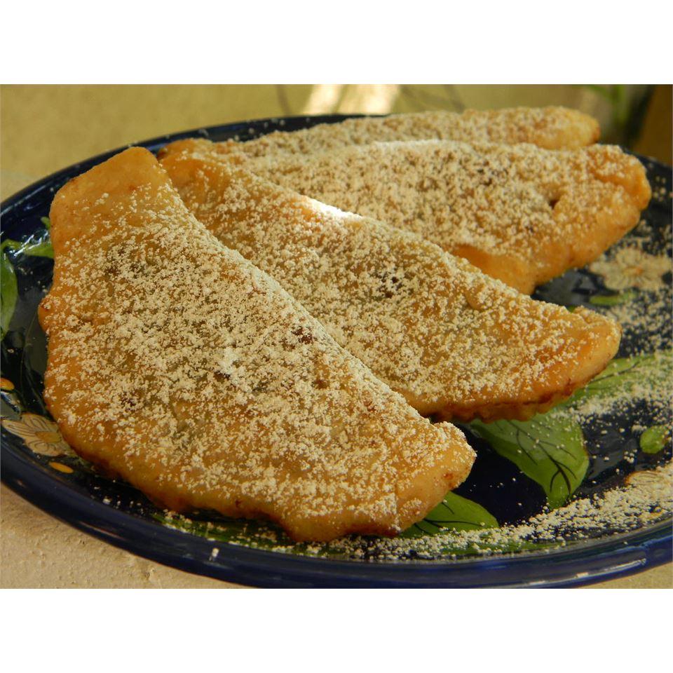 Fried Fruit Pies Baking Nana