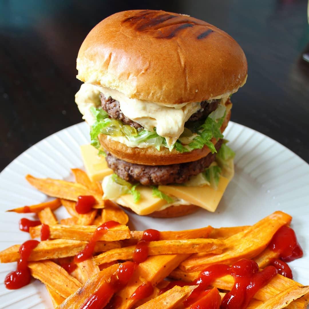 Big Mac® Clone Chef Mo