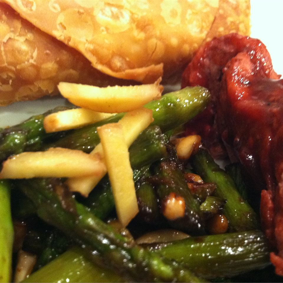 Chinese Barbequed Spareribs AllieGeekPi