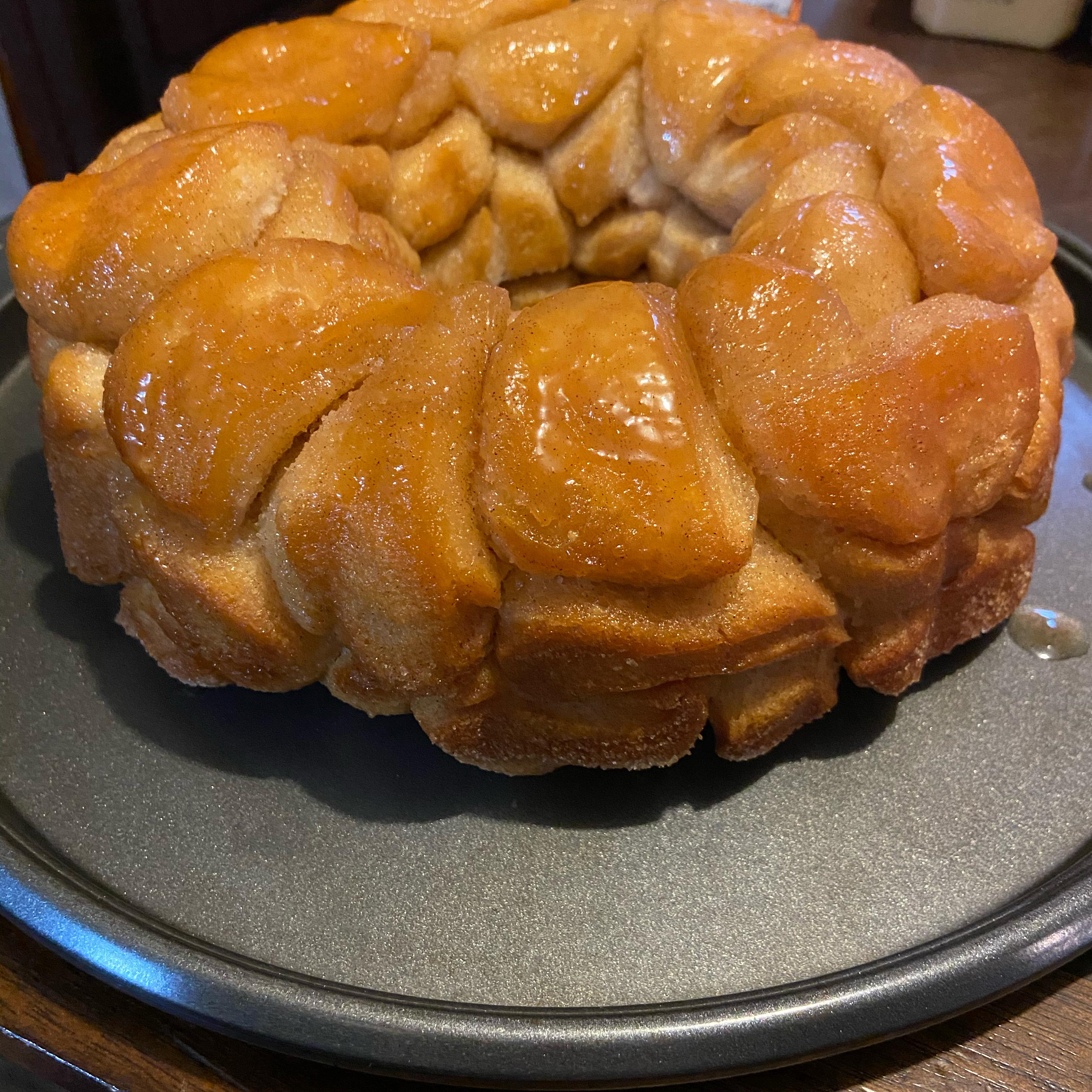 Monkey Bread V