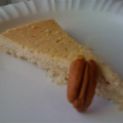 Bourbon Pecan Shortbread thedailygourmet