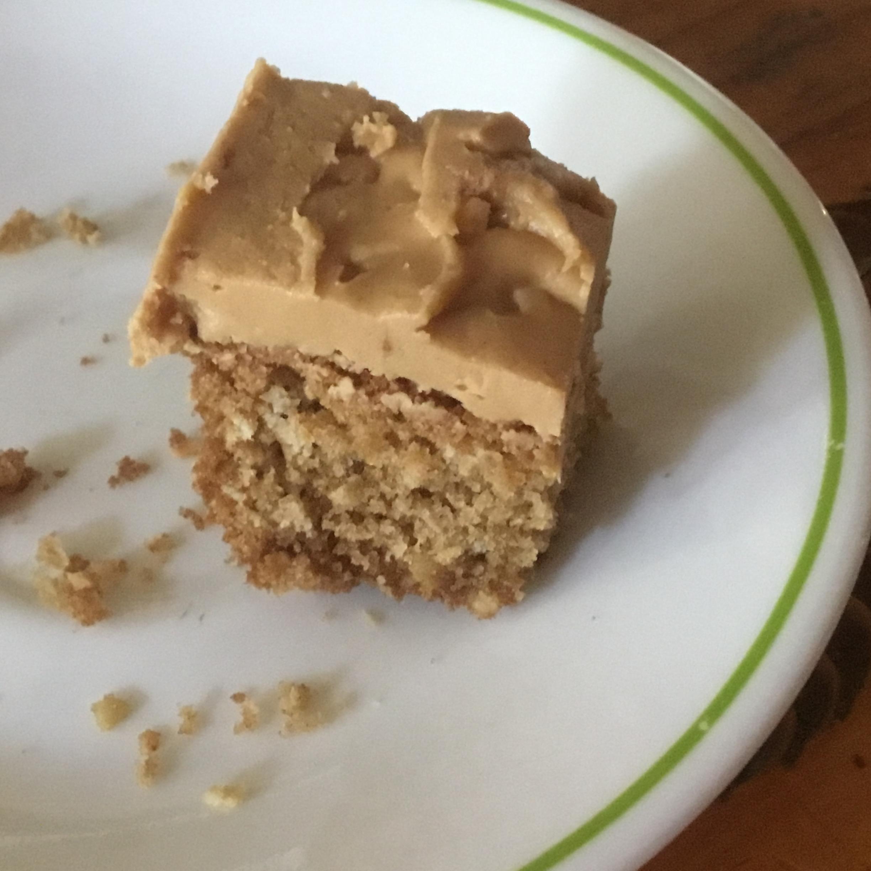 Oatmeal Chocolate Goodness Bars karenc