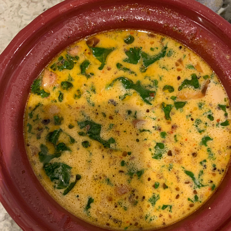 """""""OG"""" Zuppa Toscana Soup DCLARK"""