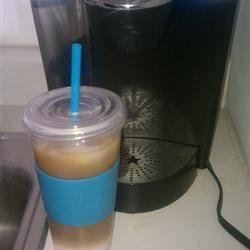 Simple Coffee Drink Linda Farrell