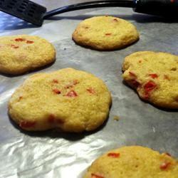 Habanero Cookies