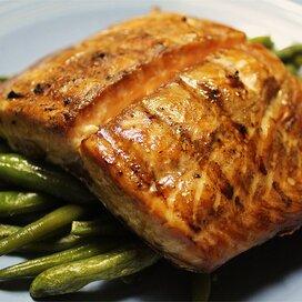 main dish salmon recipes