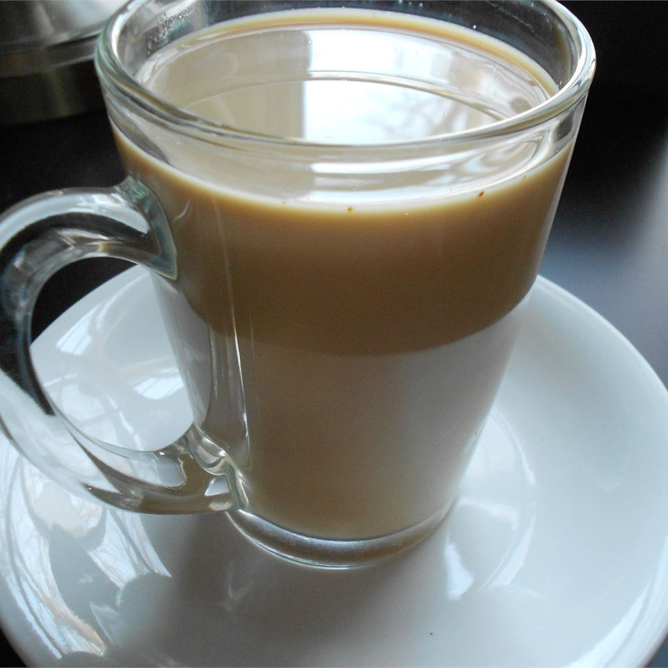 Simple Coffee Drink
