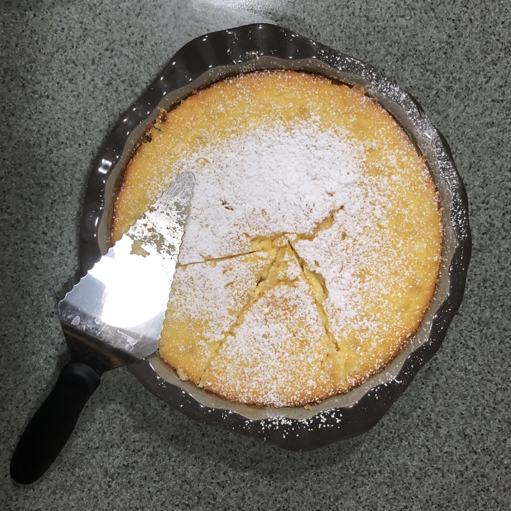 Italian Rice Pie I Rebecca Poma