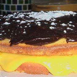 Boston Cream Pie III Scully213