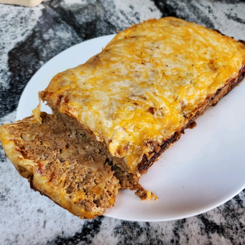 Mexican Taco Meatloaf
