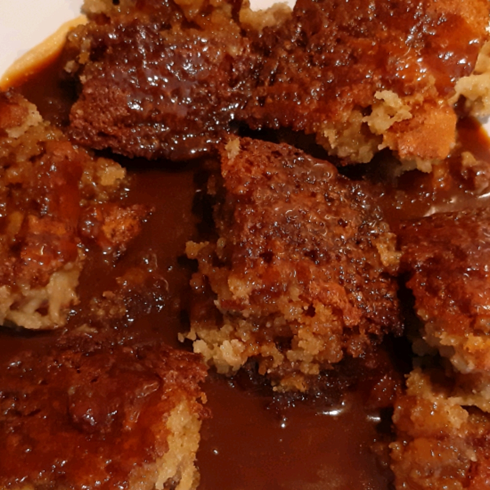Sticky Toffee Pudding Cake Joni Jones