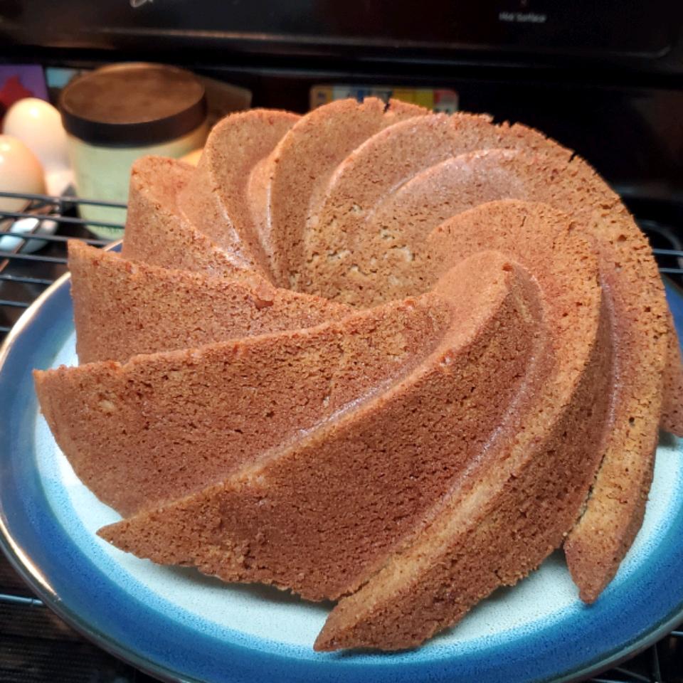 Moist, Tender Spice Cake Joy Minich