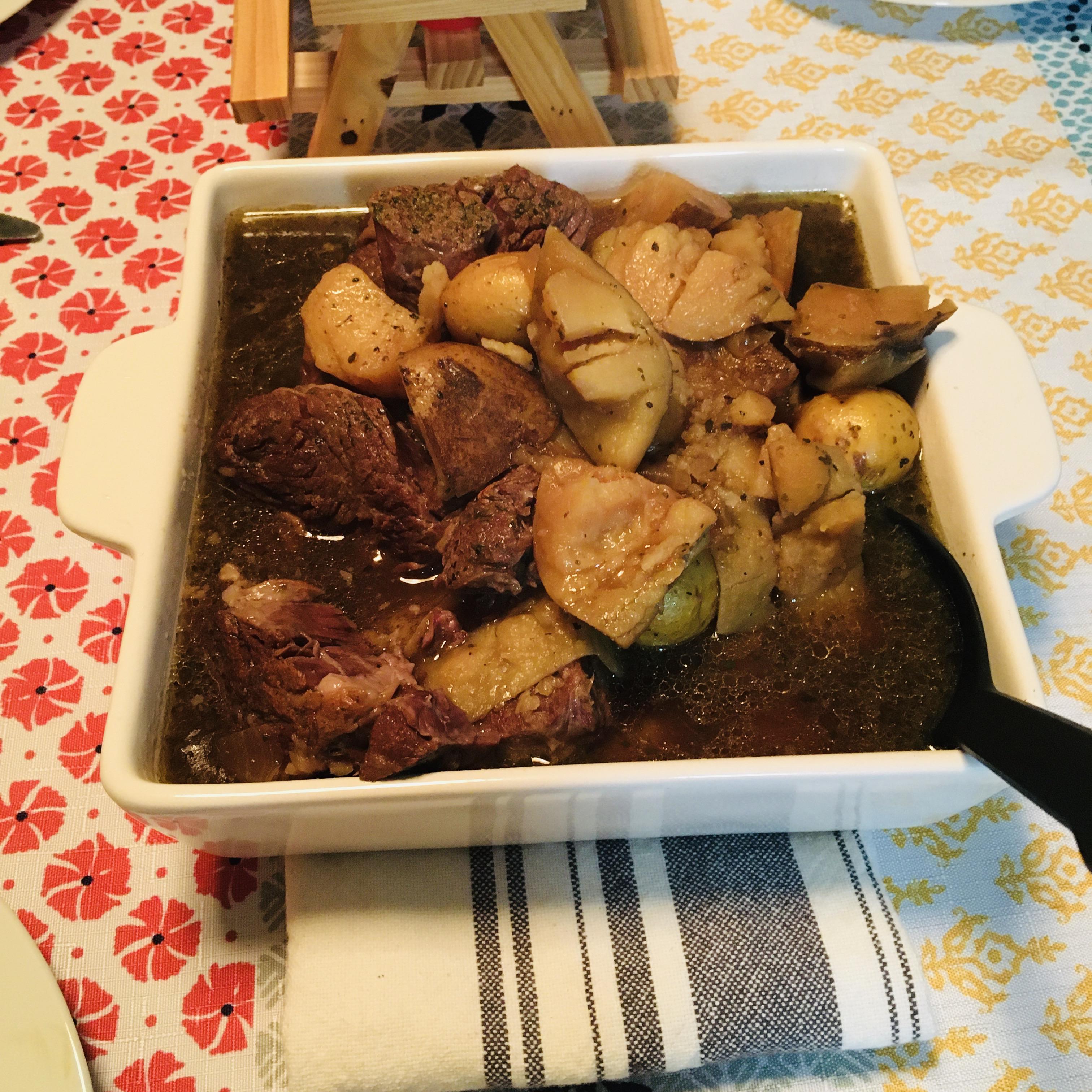 Instant Pot® Pot Roast Gabrielle_Spring