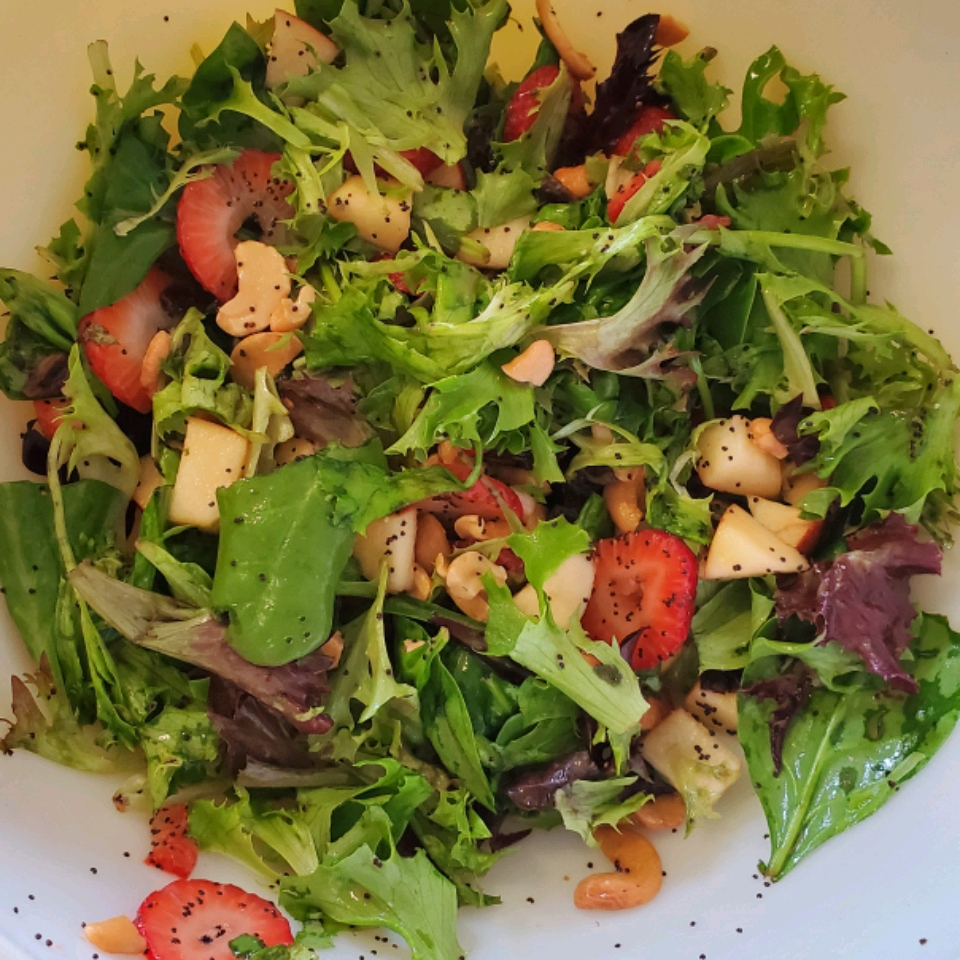 Cool Summer Salad Kelly Perry