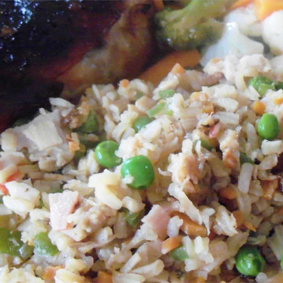 House Fried Rice KJ