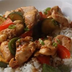 Kung Wow Chicken