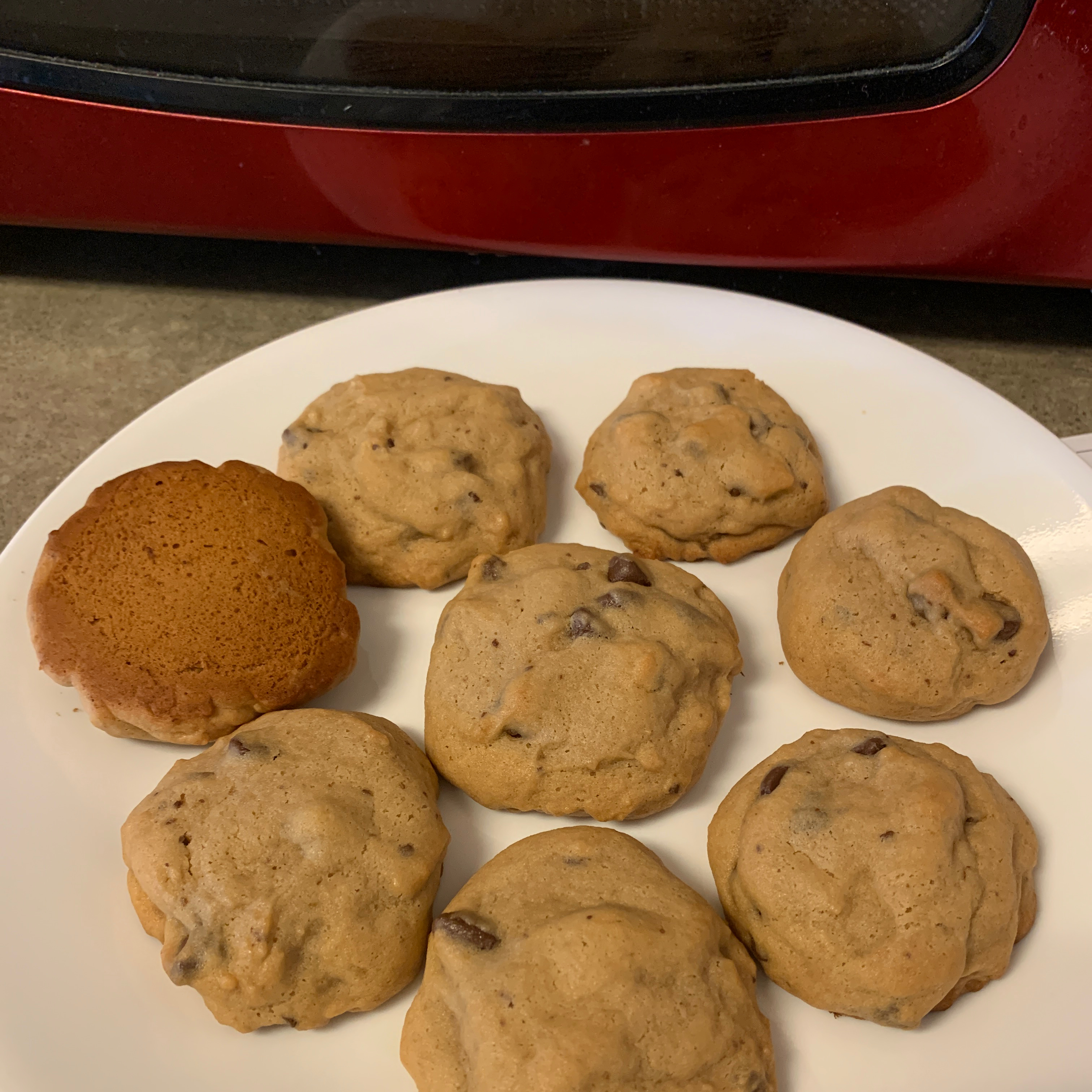 Chocolate Chip Cookies for Special Diets