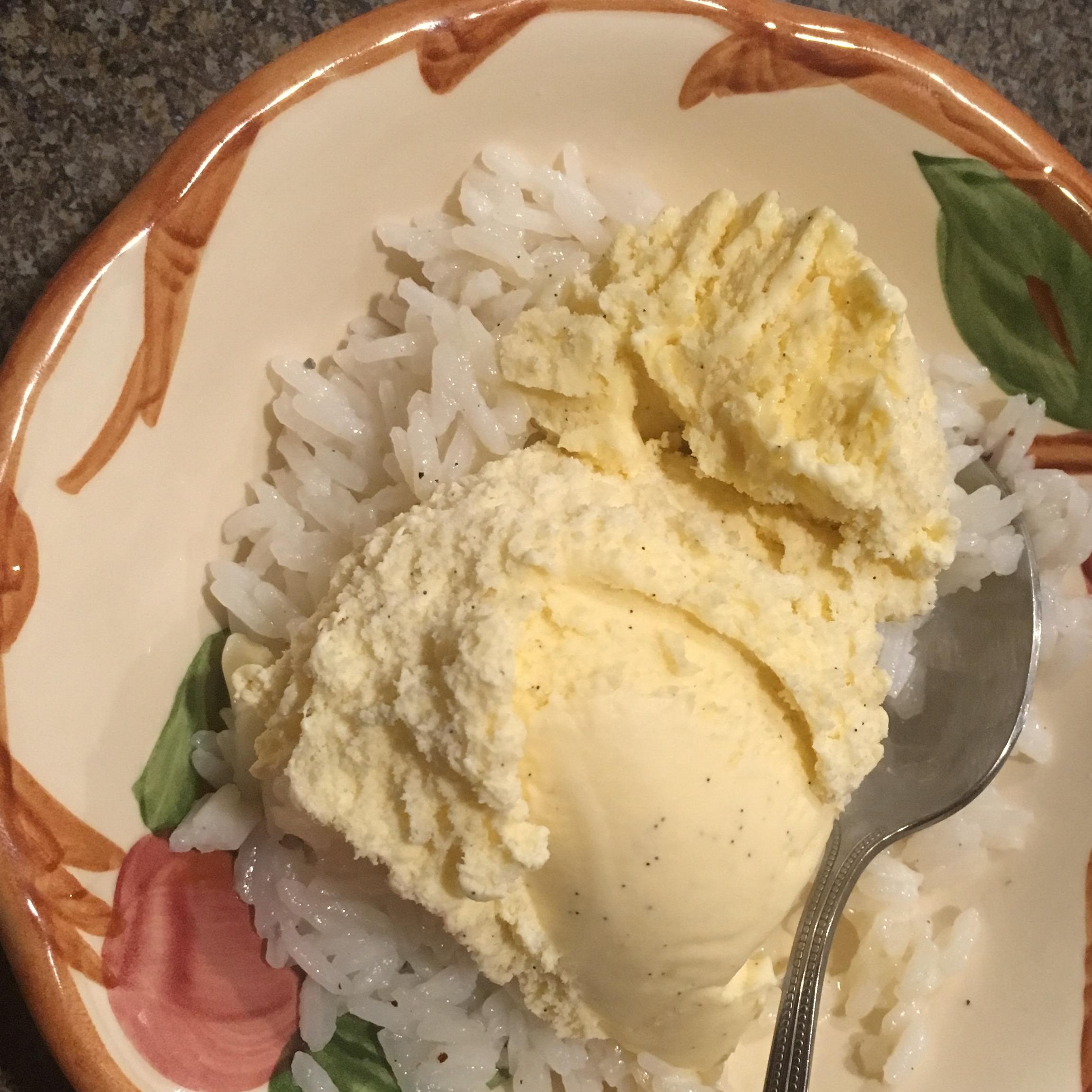 Coconut Jasmine Rice leebee