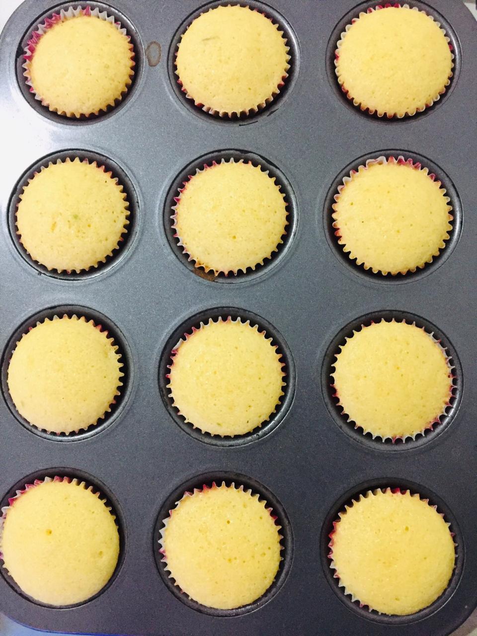 Lemon Cake From Scratch Simi Abeywardhana