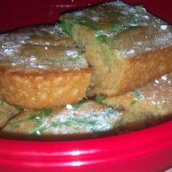 Baked Pancake Squares Tiff M-L