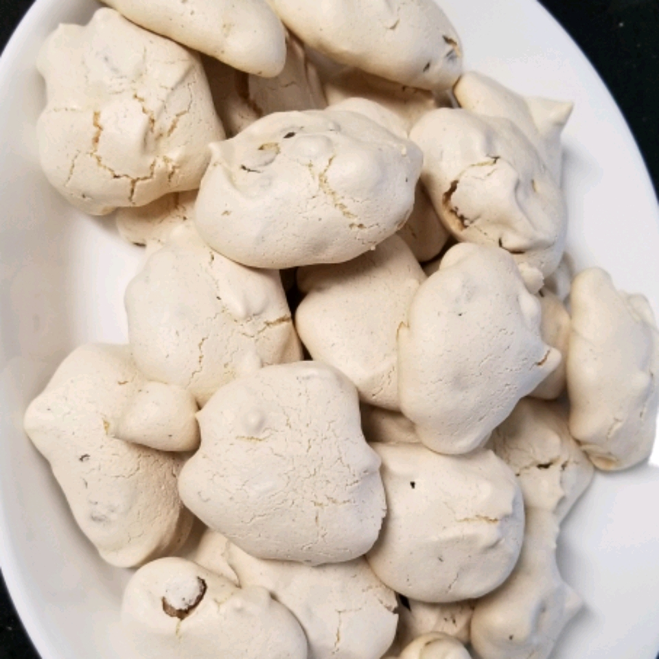 Forgotten Cookies II