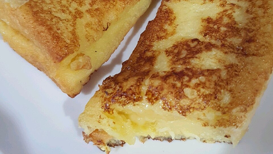 Italian-French Toast