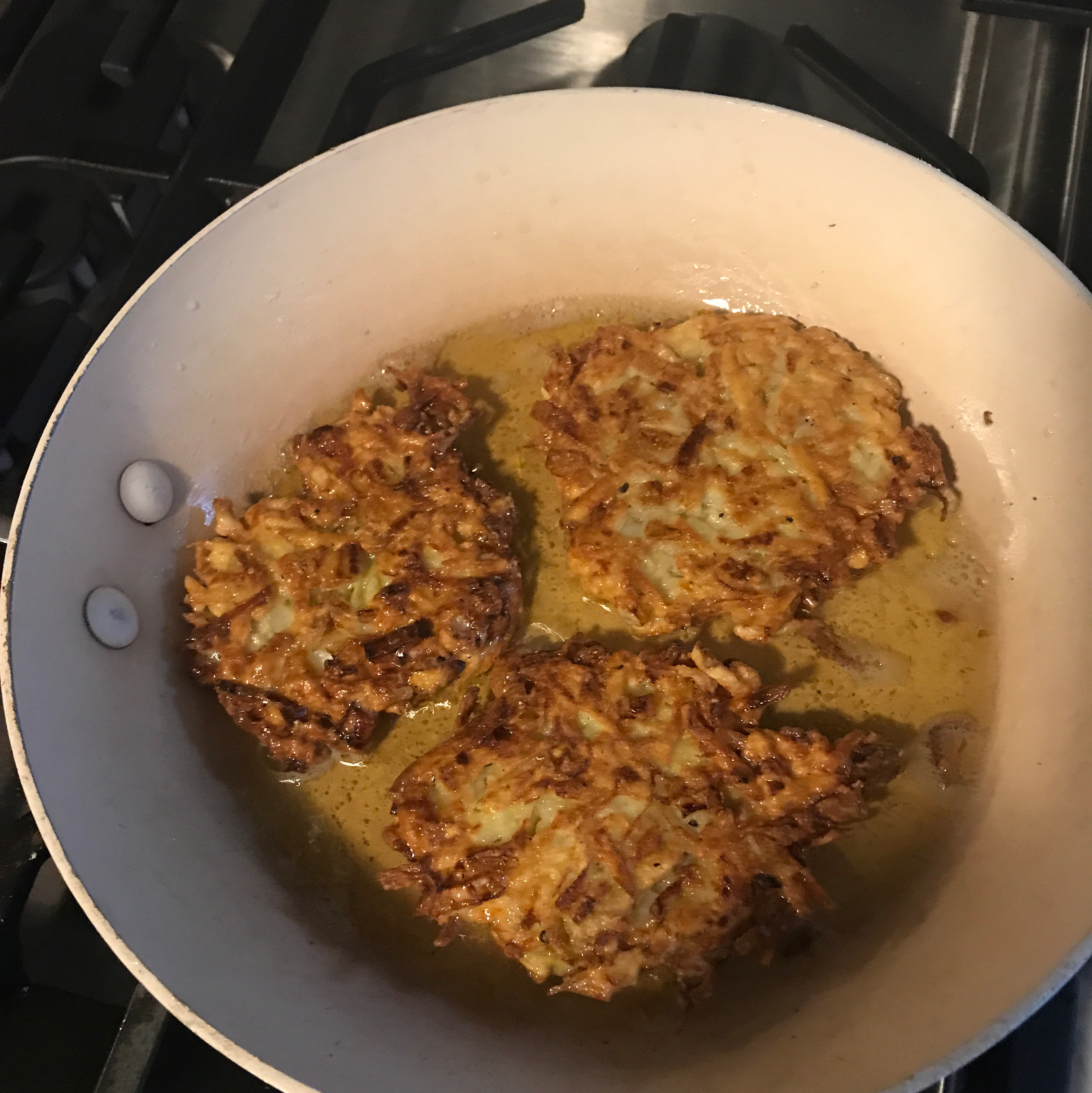 Emily's Famous Hash Browns