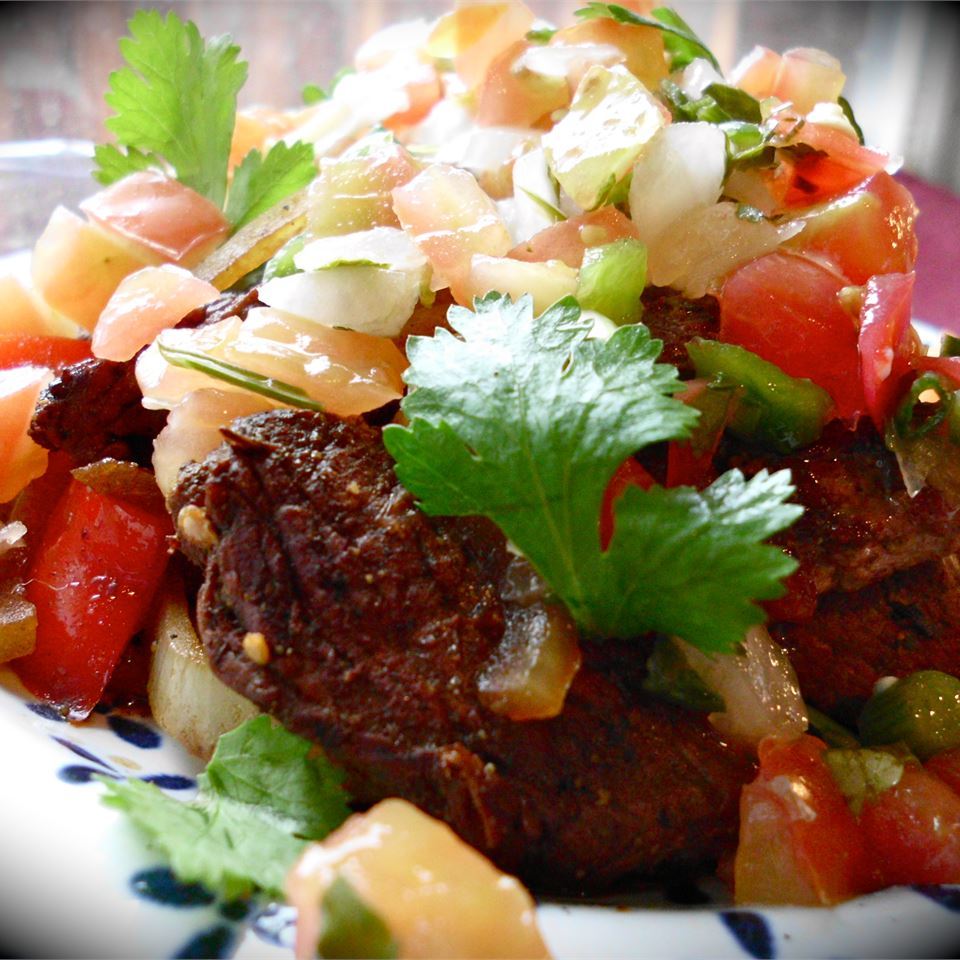 South Texas Carne Guisada Occasional Cooker