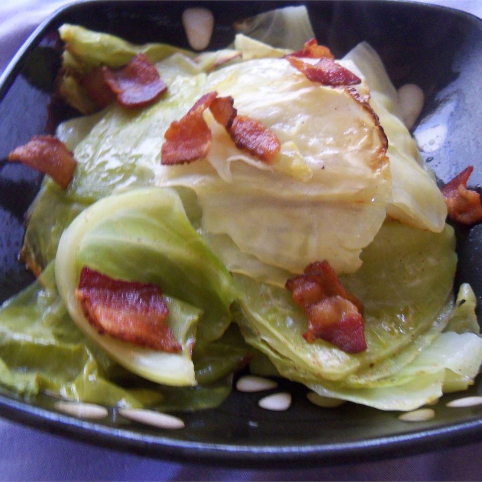 Irish Heritage Cabbage Rae