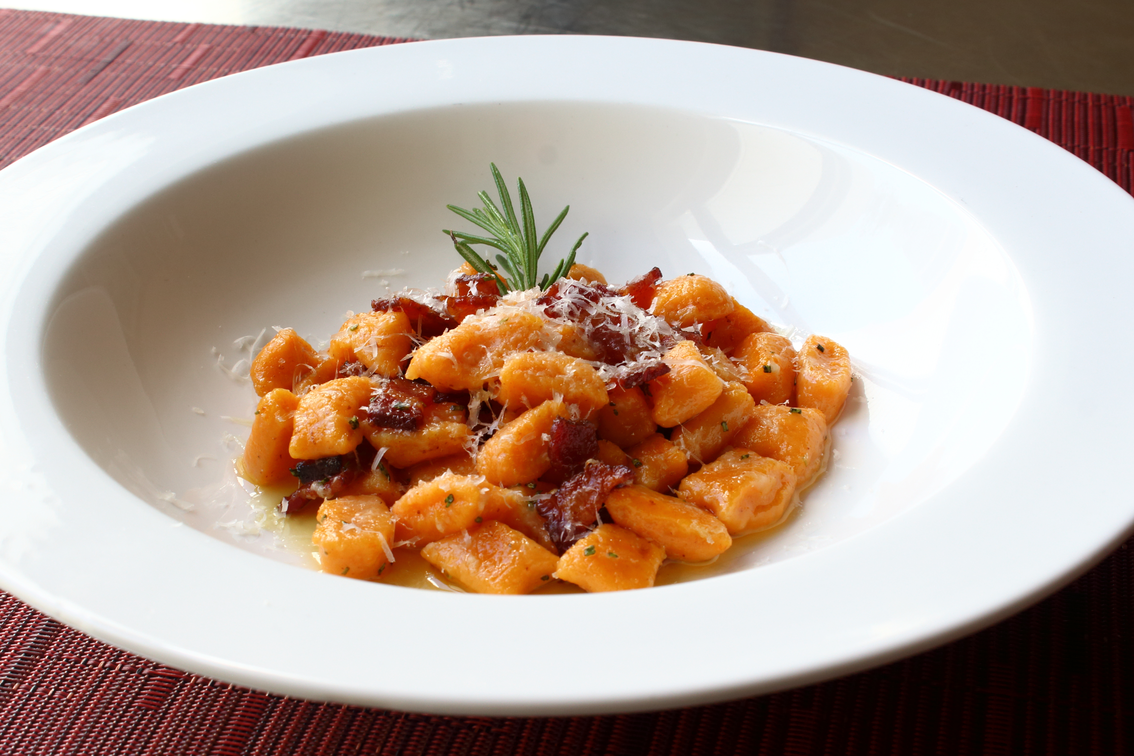 Chef John S Sweet Potato Gnocchi Allrecipes