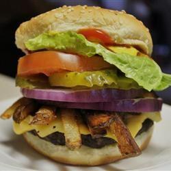 Hamburgers by Eddie hungryallweighs
