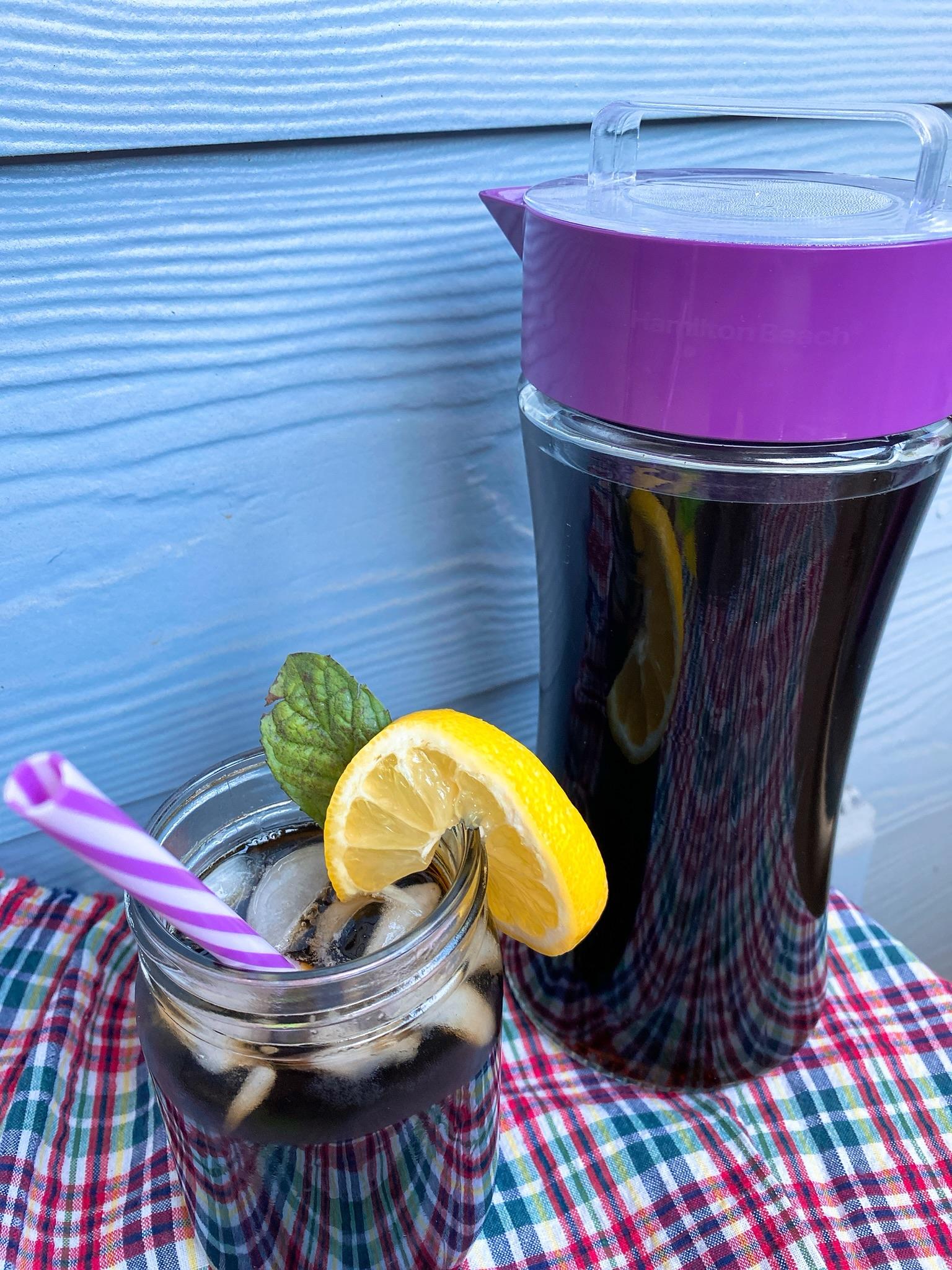 Instant Pot® Iced Tea